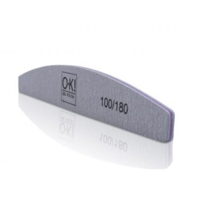 Double Sided Nail File Emery Boards Grit 100/180